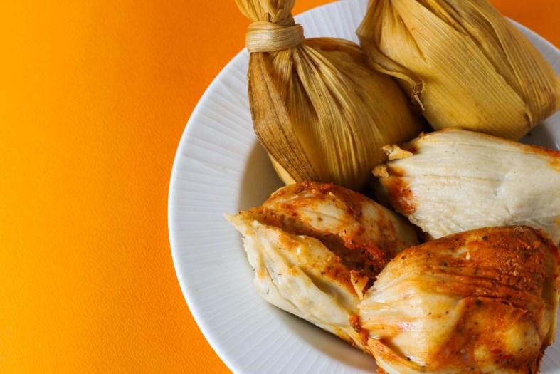 best Guatemalan Chuchitos recipe