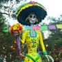 Dia De Los Muertos At Disney Gublife