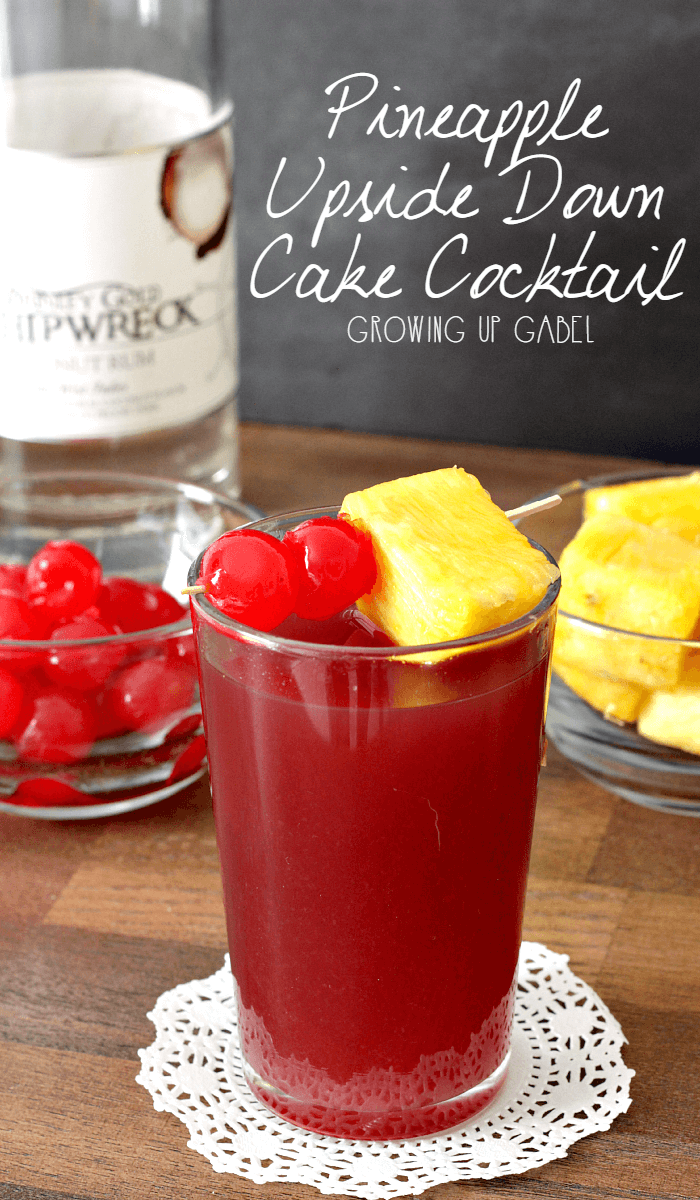 Easy Cake Vodka Recipes