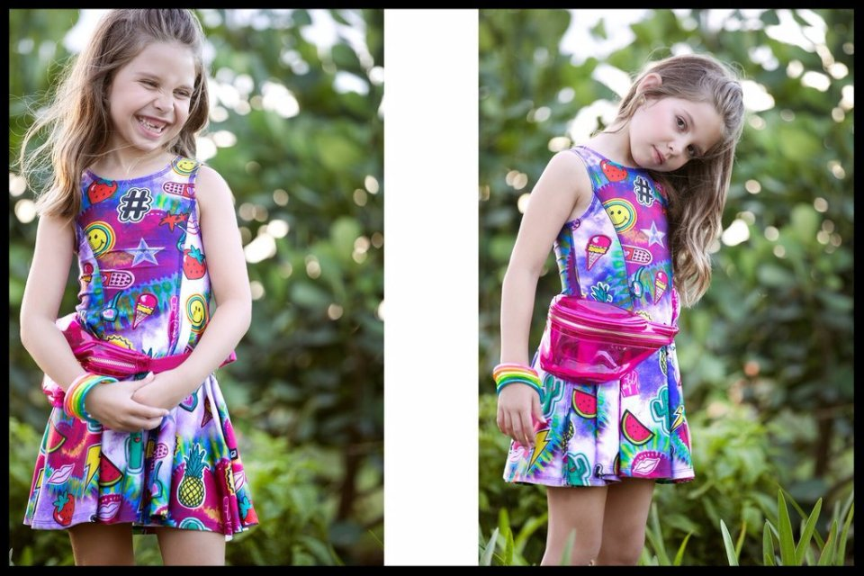 growing up glad, mom blog, mommy blog, fashion blog, parenting blog, girl power, inspiration, motivation, 2017, Terez, Me and Kay, Devon Marie Photography, Girls Fashion, Kids Fashion, Online Boutique, Growing Up Glad, Bandy Button Skater Dress, South Florida Photographer, Child Model, Atsuyo Et Akiko, Trendy Kids Clothes, Modeling Miami, Model Miami, Child Model, Child Photographer, South Florida Photographer