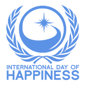 growing up glad, international day of happiness, charity, mom blog, mommy blog, fashion blog, parenting blog, girl power, inspiration, motivation, 2016