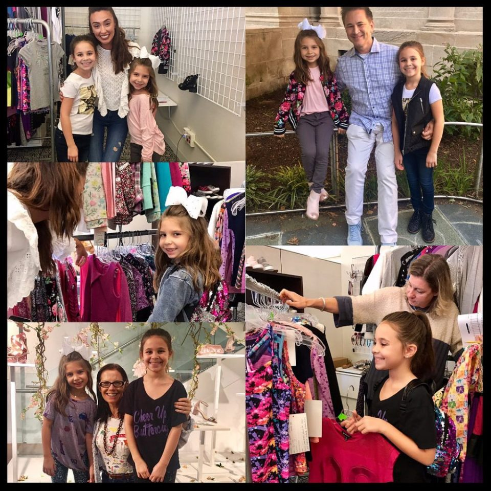 growing up glad, mom blog, mommy blog, fashion blog, parenting blog, girl power, inspiration, motivation, 2017, girls fashion, tween fashion, tween clothes, Unboxing Video, YouTube Kids, YouTube Channel, YouTube, online shopping, kidpik, personalized shopping, kindness, donations, Good + Foundation, subscription box, subscription box for girls, Growing Up Glad