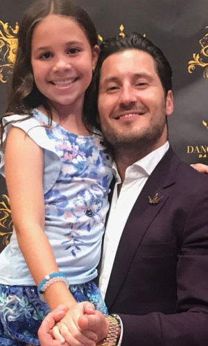 Dance with Me Boca, 2018, ballroom dancing, Boca Raton, Dance With Me, Dancing With The Stars, Disney, DWMFAM, DWTS, Family Blog, growing up glad, inspiration, Maksim Chmerkovskiy, Mom Blogger, mommy blogger, Tony Dovolani, Town Center Mall, Valentin Chmerkovskiy