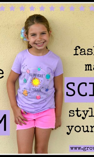 STEM girls fashion style, STEM girls, girls in stem, stem, girls in science, female scientists, cat and jack, target littles, target style, mom blogger, 2018, best, top, growing up glad, mommy blogger, parenting blog, family blog, family blogger, mothers and daughters, girl power, women empowerment, girls fashion, back to school shopping, back to school fashion, LTKkids, LTK family,