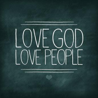 God love