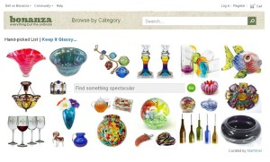 Alternatives to ebay- Bonanza