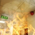 What to Include in Your Small Business Fire Plan