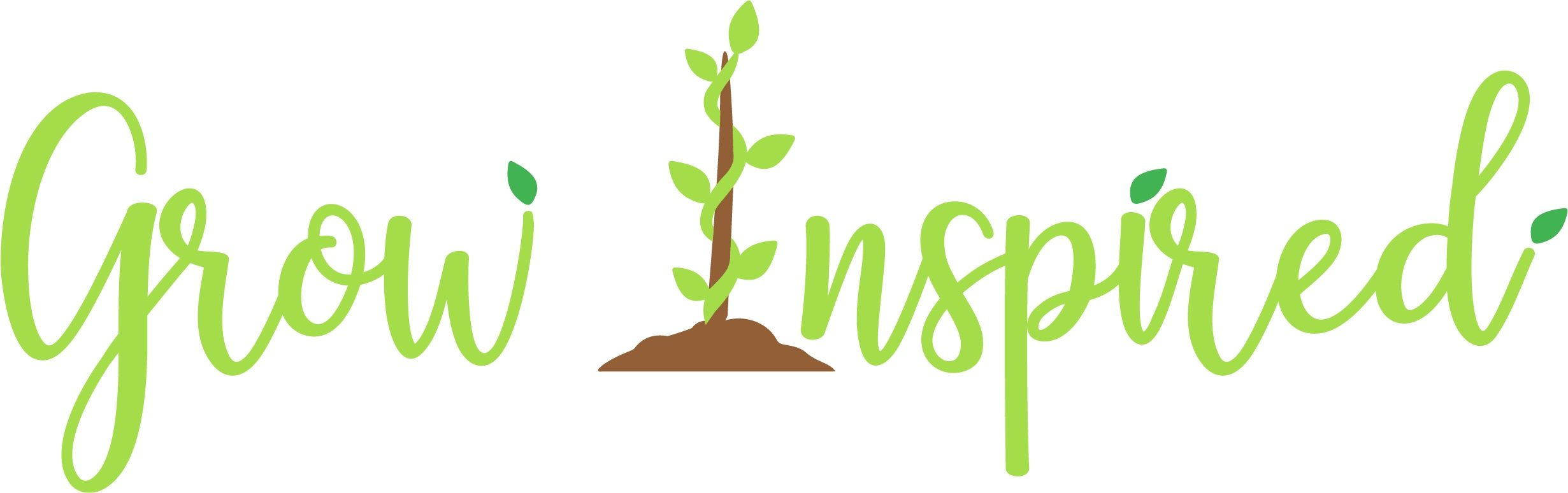 Grow Inspired with Claire Mummery