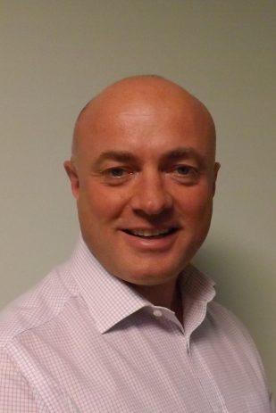 Graham Wells, founder of GroWiser Financial Coaching