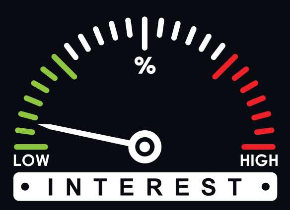 Assess your interest rates