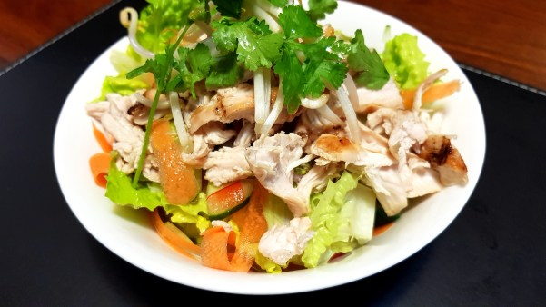 20170824 chicken salad