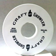 Craft Growler