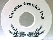 Gavoras Growler Pub