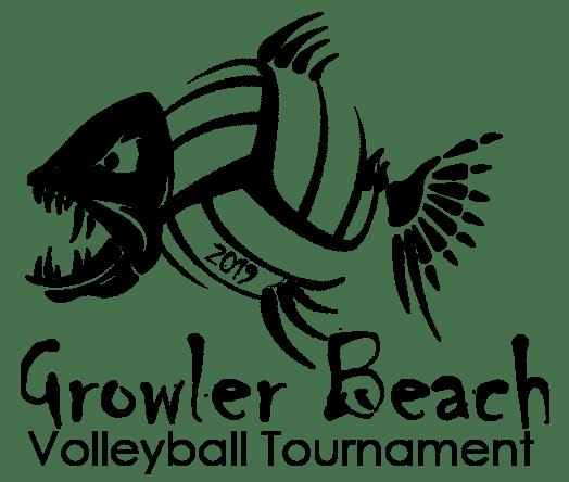 Growler Beach Volleyball Tournament — Bump Set Growl