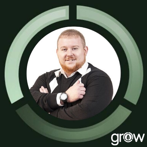 The Grow Show with Matthew Ruddle