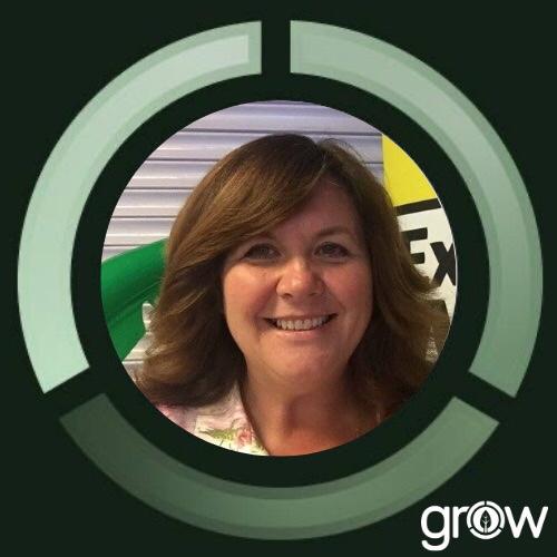 The Grow Show with Linda Reynolds