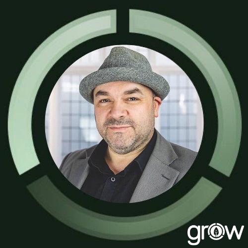 The Grow Show with Paul Newton