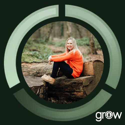 The Grow Show with Zoe Knight