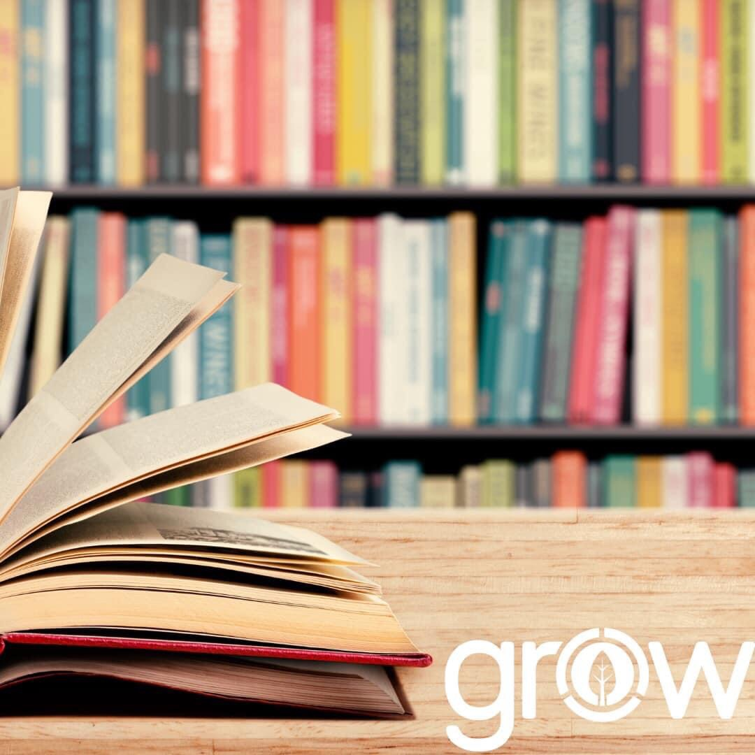Books to help you grow