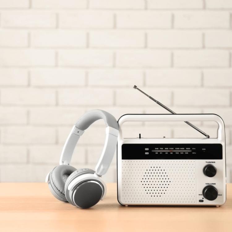Grow Radio and Podcasts