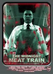 The Midnight Meat Train - 2