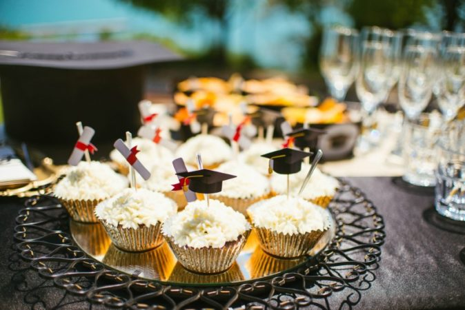 best graduation party ideas