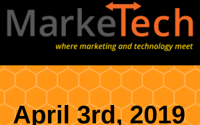 Registration Open for Premier Marketing & Technology Conference