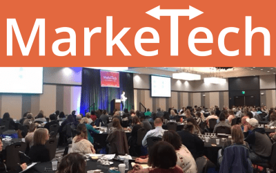 Learn all about Making the Digital Pivot at MarkeTech 2021