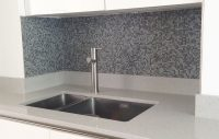 Mosaic splashback  an easy weekend tiling project | GrownGals