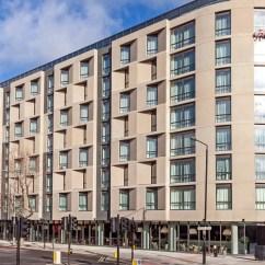 Hampton By Hilton Msd 6al Wiring Diagram Lt1 Hotel Review London Waterloo
