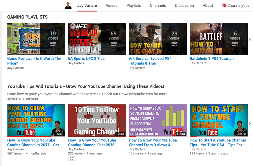 Grow on youtube | 10 tips on how to grow your youtube channel