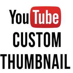 Grow on youtube | youtube custom thumbnail