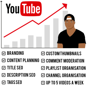 Grow on youtube | grow your youtube channel |