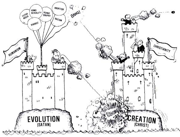 Deus dixit 'God has Spoken'. The Antidote to Evangelical