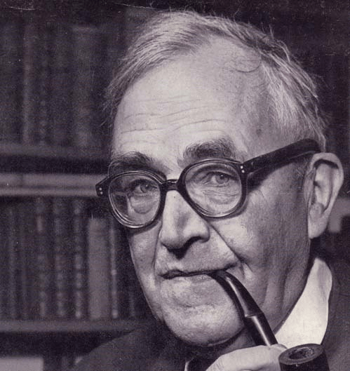 Karl Barth More Evangelical Than The Evangelicals