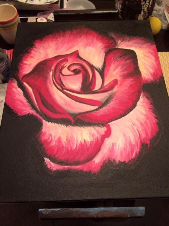 GrowRVA - Artwork by Hannah
