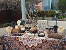 GrowRVA - Inspired Spirit Table Setup 06152016