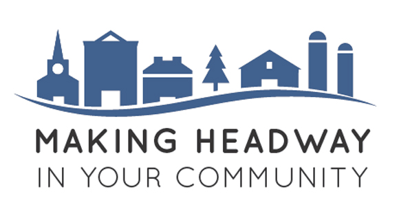 Update on Making Headway in Your Community: Will We Be in Your Town Next?