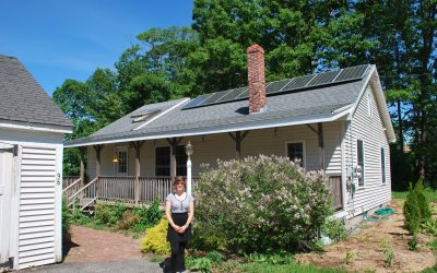 GrowSmart Maine Testifies in Support of LD 1686, Protect Maine's Pro-Solar Policy