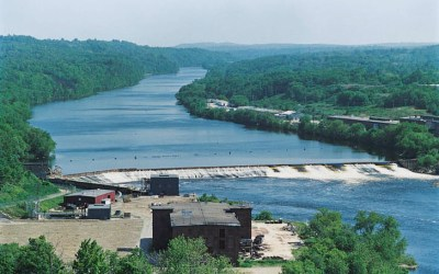 The Kennebec River – A Success Story of Recovery and Restored Relationships