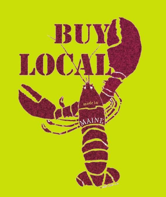 How Buying Local Does More Than Support Your Local Farmer
