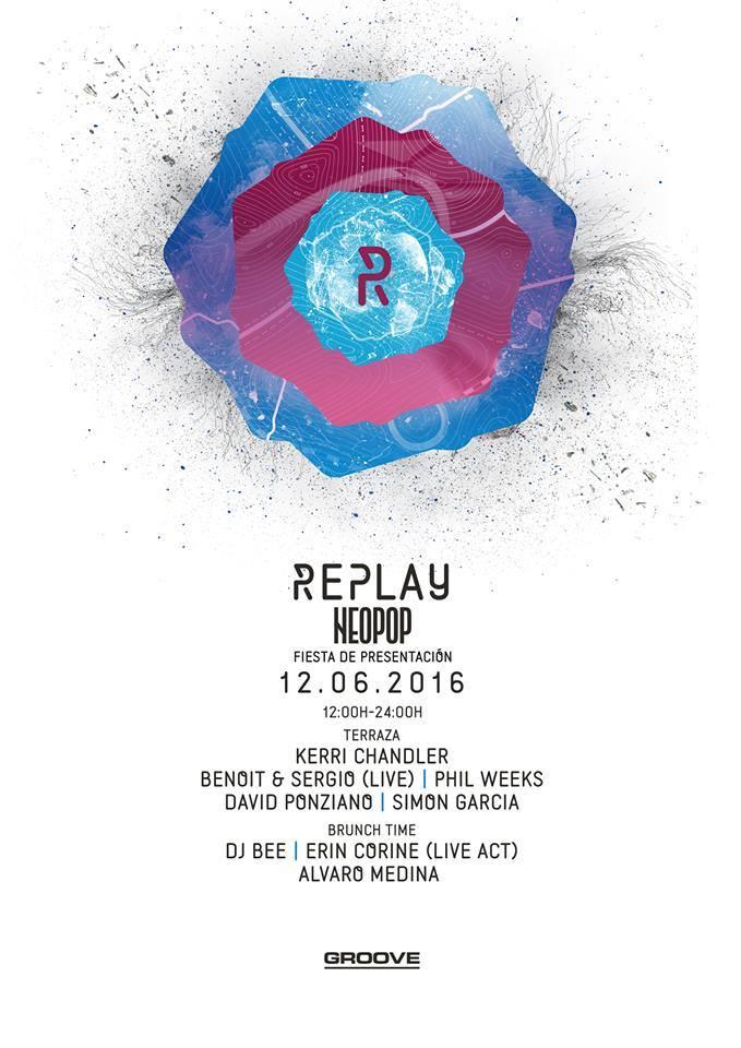 replay neopop presentación