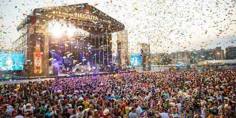 arenal sound festival