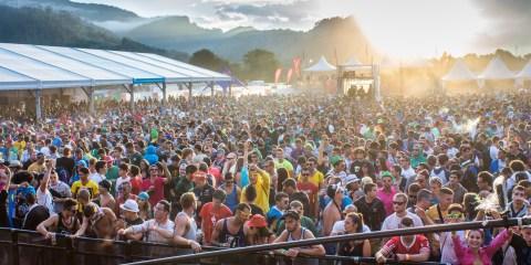aquasella festival