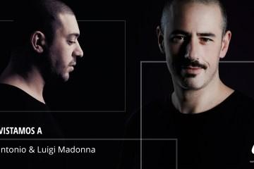 entrevista markantonio & luigi madonna