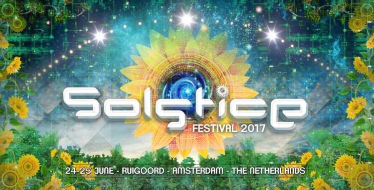 Solstice Festival cancelado