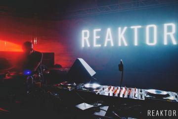 Reaktor New Year