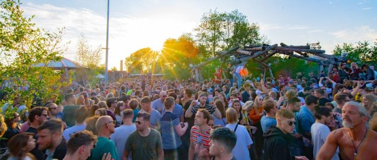 Planet Paradigm Festival