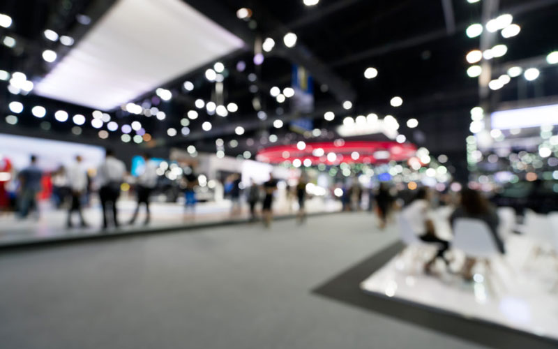trade show booth design observations