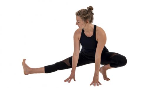 Height Increasing Stretch Exercises basic Leg stretches